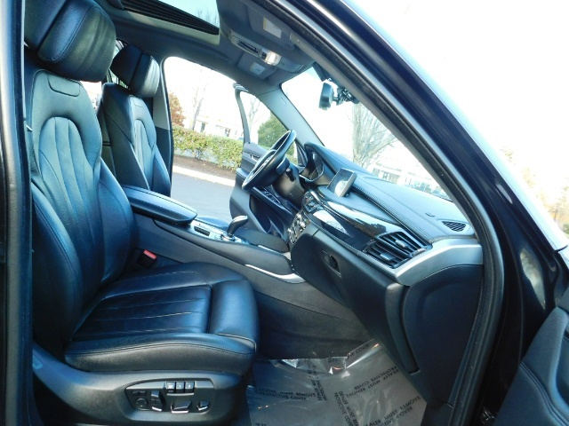 2015 BMW X6 xDrive35i / AWD / 1-OWNER / Navi / Heated seats - Photo 18 - Portland, OR 97217