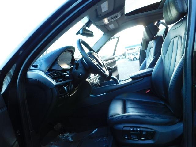 2015 BMW X6 xDrive35i / AWD / 1-OWNER / Navi / Heated seats - Photo 15 - Portland, OR 97217