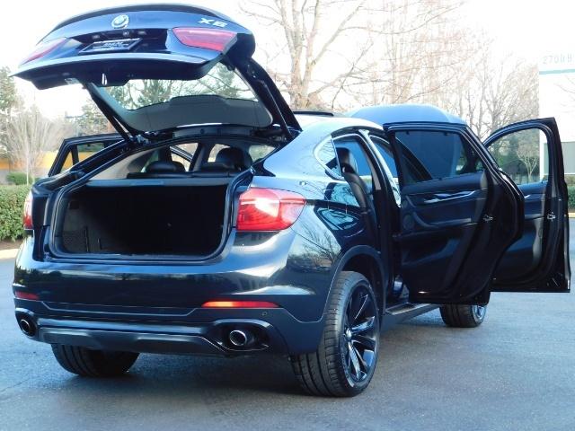 2015 BMW X6 xDrive35i / AWD / 1-OWNER / Navi / Heated seats - Photo 29 - Portland, OR 97217