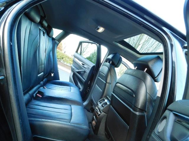 2015 BMW X6 xDrive35i / AWD / 1-OWNER / Navi / Heated seats - Photo 17 - Portland, OR 97217