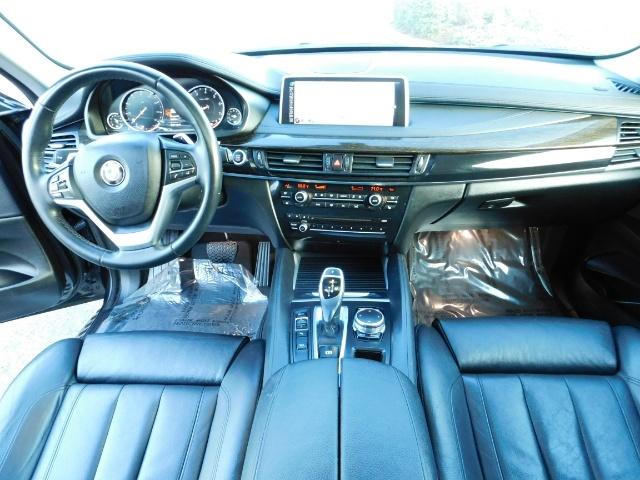 2015 BMW X6 xDrive35i / AWD / 1-OWNER / Navi / Heated seats - Photo 20 - Portland, OR 97217