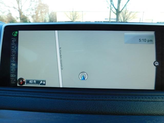2015 BMW X6 xDrive35i / AWD / 1-OWNER / Navi / Heated seats - Photo 36 - Portland, OR 97217