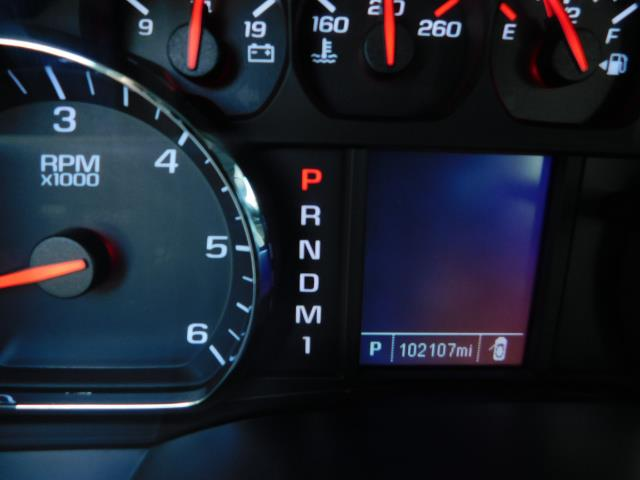 2015 Chevrolet Silverado 2500 Regular cab / 4X4 / 1-OWNER / NEW WHEELS TIRES - Photo 33 - Portland, OR 97217