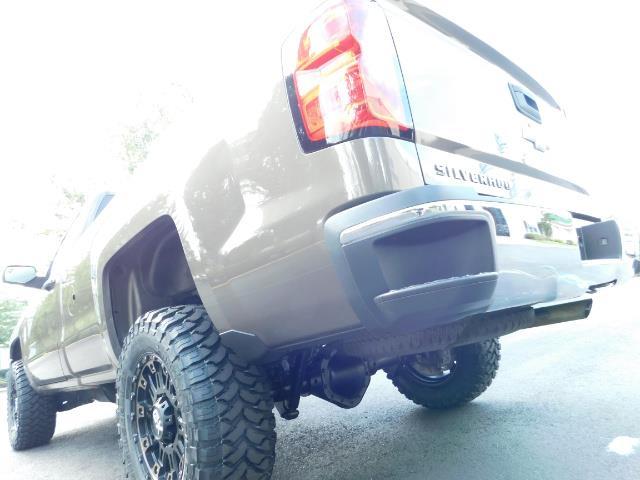 2015 Chevrolet Silverado 2500 Regular cab / 4X4 / 1-OWNER / NEW WHEELS TIRES - Photo 11 - Portland, OR 97217