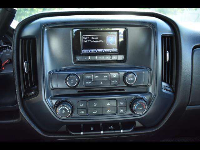 2015 Chevrolet Silverado 2500 Regular cab / 4X4 / 1-OWNER / NEW WHEELS TIRES - Photo 59 - Portland, OR 97217