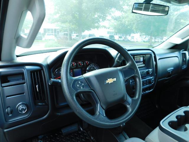 2015 Chevrolet Silverado 2500 Regular cab / 4X4 / 1-OWNER / NEW WHEELS TIRES - Photo 16 - Portland, OR 97217