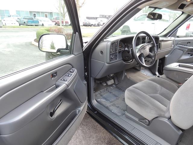 2004 GMC Sierra 1500 SLE 4dr Extended Cab SLE / 4WD / Excel Cond - Photo 13 - Portland, OR 97217