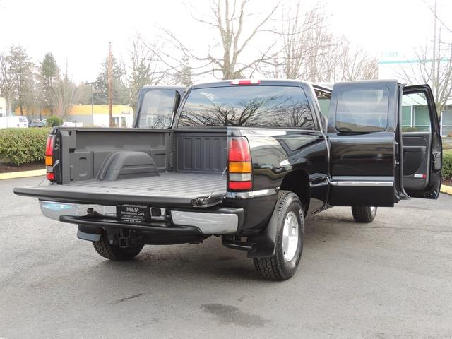 2004 GMC Sierra 1500 SLE 4dr Extended Cab SLE / 4WD / Excel Cond - Photo 29 - Portland, OR 97217