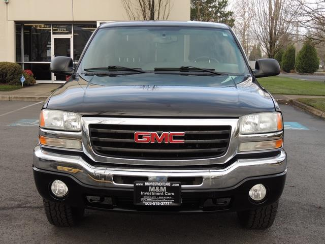 2004 GMC Sierra 1500 SLE 4dr Extended Cab SLE / 4WD / Excel Cond - Photo 5 - Portland, OR 97217