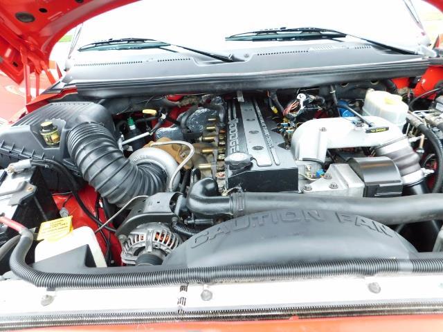2001 Dodge Ram 2500 SLT / 4X4 / 5.9L CUMMINS DIESEL 1-OWNER LOW MILES - Photo 31 - Portland, OR 97217