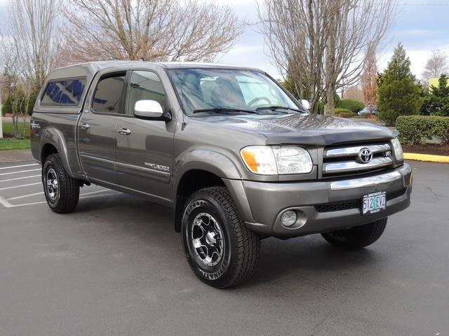 Attractive 2006 Toyota Tundra SR5 SR5 4dr Double Cab LIFTED NEW WHEELS U0026 TIRES   Photo  2