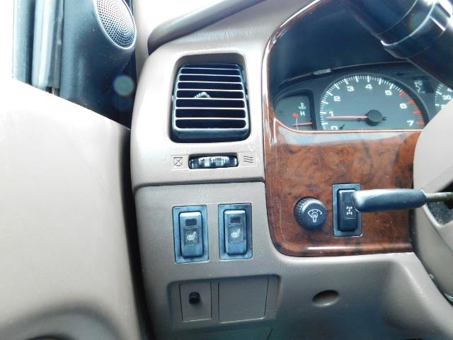 2002 Toyota 4Runner Limited 4X4 / Heated Seats / TIMING BELT / LIFTED - Photo 19 - Portland, OR 97217