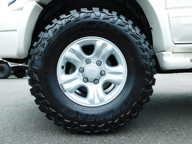 2002 Toyota 4Runner Limited 4X4 / Heated Seats / TIMING BELT / LIFTED - Photo 22 - Portland, OR 97217