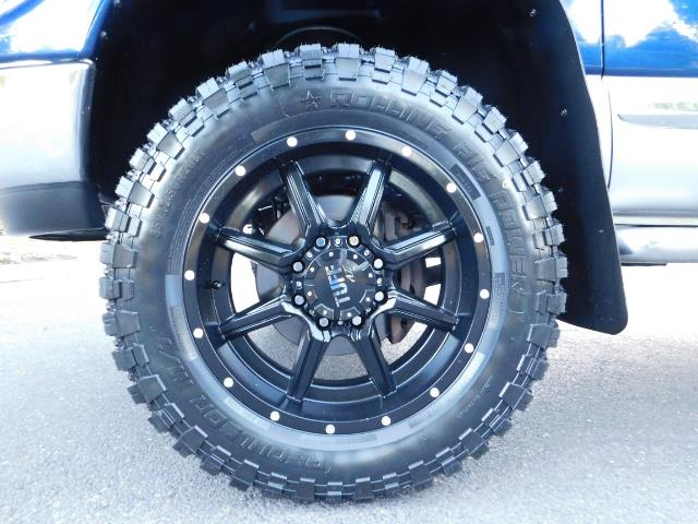 2005 Dodge Ram 3500 Laramie 4dr Quad Cab / 4X4 / 5.9L DIESEL / 6-SPEED - Photo 23 - Portland, OR 97217