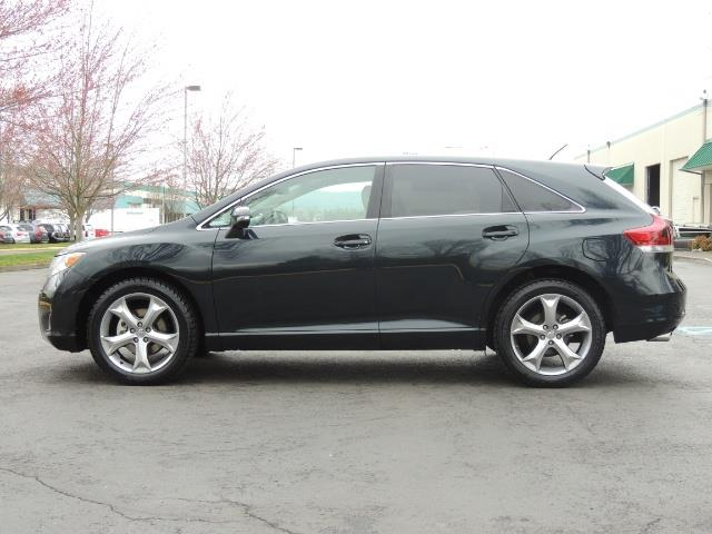 2013 Toyota Venza LE / Wagon / AWD / 1-OWNER / Excel Cond - Photo 3 - Portland, OR 97217