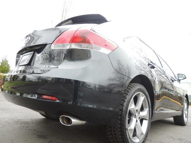 2013 Toyota Venza LE / Wagon / AWD / 1-OWNER / Excel Cond - Photo 10 - Portland, OR 97217