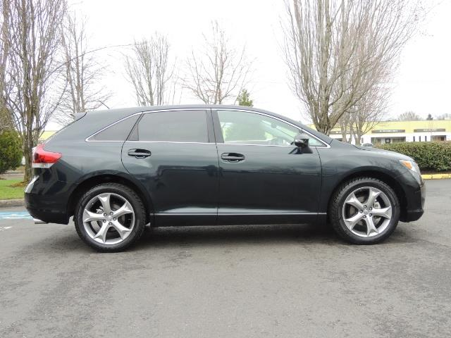 2013 Toyota Venza LE / Wagon / AWD / 1-OWNER / Excel Cond - Photo 4 - Portland, OR 97217