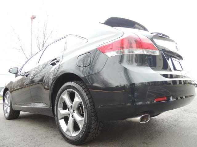 2013 Toyota Venza LE / Wagon / AWD / 1-OWNER / Excel Cond - Photo 9 - Portland, OR 97217