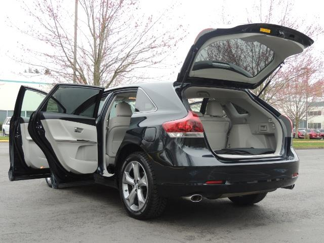 2013 Toyota Venza LE / Wagon / AWD / 1-OWNER / Excel Cond - Photo 27 - Portland, OR 97217