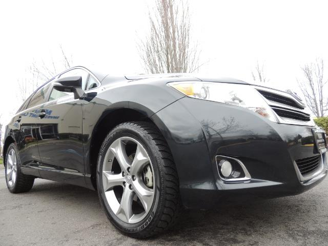 2013 Toyota Venza LE / Wagon / AWD / 1-OWNER / Excel Cond - Photo 12 - Portland, OR 97217