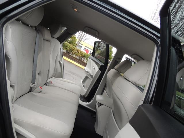 2013 Toyota Venza LE / Wagon / AWD / 1-OWNER / Excel Cond - Photo 16 - Portland, OR 97217