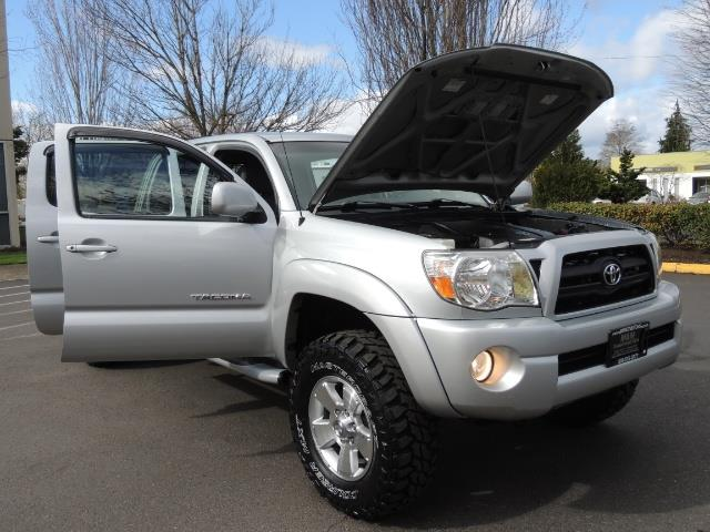 2007 Toyota Tacoma V6 Double Cab / 4WD / LONG BED / TRD / LIFTED !! - Photo 34 - Portland, OR 97217