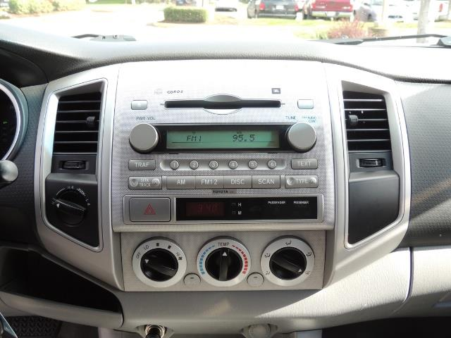 2007 Toyota Tacoma V6 Double Cab / 4WD / LONG BED / TRD / LIFTED !! - Photo 28 - Portland, OR 97217