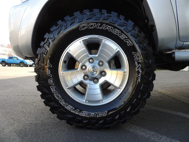 2007 Toyota Tacoma V6 Double Cab / 4WD / LONG BED / TRD / LIFTED !! - Photo 23 - Portland, OR 97217