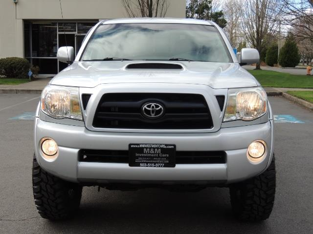 2007 Toyota Tacoma V6 Double Cab / 4WD / LONG BED / TRD / LIFTED !! - Photo 5 - Portland, OR 97217