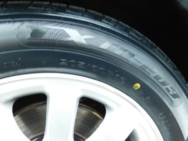 2003 Jaguar X-Type 2.5 / Sedan / AWD / Leather / Sunroof / EXCL COND - Photo 43 - Portland, OR 97217