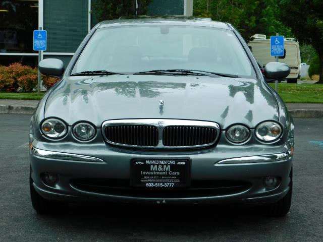 2003 Jaguar X-Type 2.5 / Sedan / AWD / Leather / Sunroof / EXCL COND - Photo 5 - Portland, OR 97217