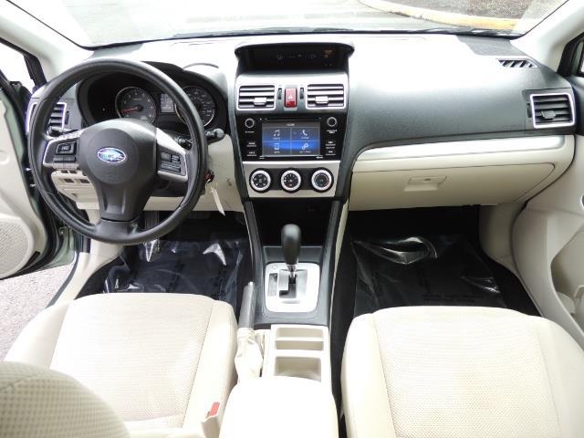 2016 Subaru Impreza 2.0i Premium / Sedan / AWD / Back up camera - Photo 16 - Portland, OR 97217