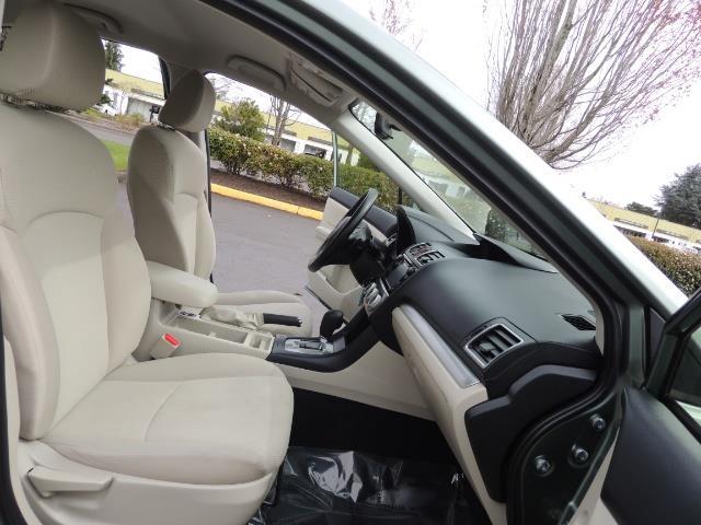 2016 Subaru Impreza 2.0i Premium / Sedan / AWD / Back up camera - Photo 15 - Portland, OR 97217