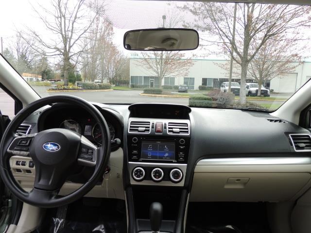 2016 Subaru Impreza 2.0i Premium / Sedan / AWD / Back up camera - Photo 38 - Portland, OR 97217
