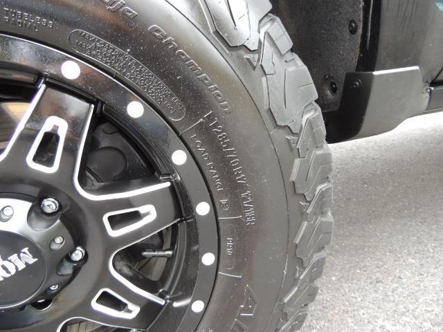 2015 Chevrolet Silverado 1500 LT / Double Cab / 4X4 / Navigation / Backup Camera - Photo 43 - Portland, OR 97217