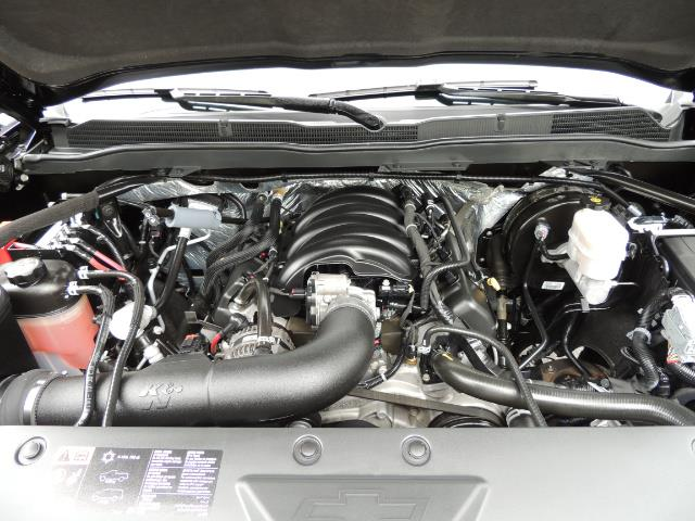 2015 Chevrolet Silverado 1500 LT / Double Cab / 4X4 / Navigation / Backup Camera - Photo 33 - Portland, OR 97217