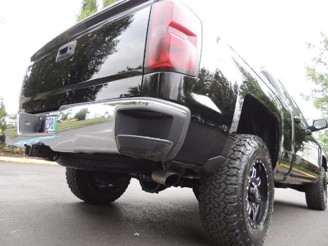 2015 Chevrolet Silverado 1500 LT / Double Cab / 4X4 / Navigation / Backup Camera - Photo 12 - Portland, OR 97217