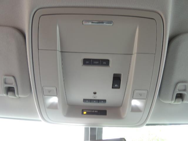 2015 Chevrolet Silverado 1500 LT / Double Cab / 4X4 / Navigation / Backup Camera - Photo 38 - Portland, OR 97217