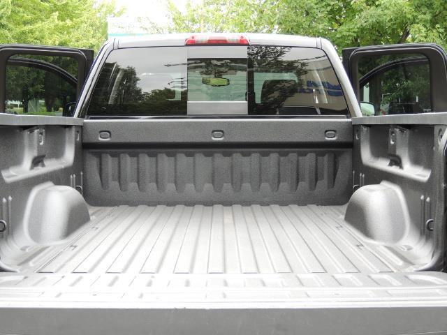 2015 Chevrolet Silverado 1500 LT / Double Cab / 4X4 / Navigation / Backup Camera - Photo 22 - Portland, OR 97217