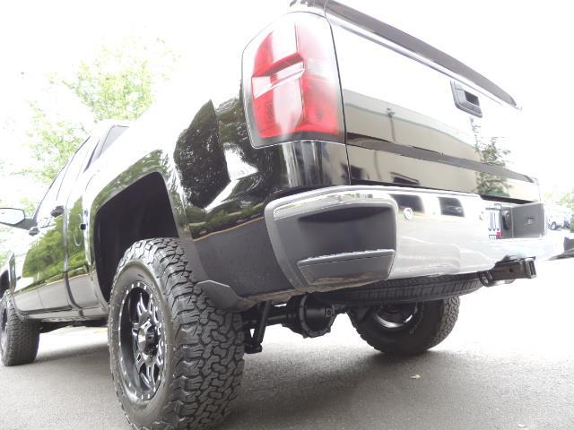 2015 Chevrolet Silverado 1500 LT / Double Cab / 4X4 / Navigation / Backup Camera - Photo 11 - Portland, OR 97217