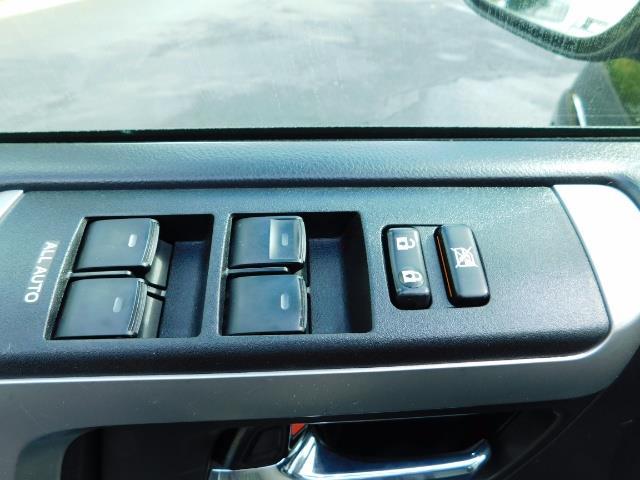 2016 Toyota 4Runner SR5 / 4WD / Navi / Backup Camera/ LIFTED LIFTED - Photo 33 - Portland, OR 97217
