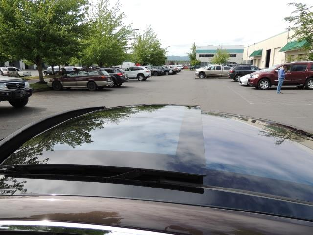 2013 Tesla Model S Signature 85kWh / Panorama Roof / Navigation / - Photo 22 - Portland, OR 97217