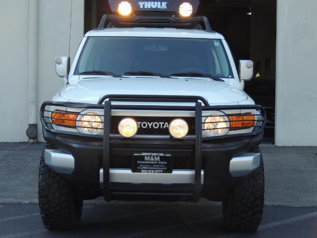 2013 Toyota FJ Cruiser 4X4 / DIFF LOCKS / LIFTED / 1-OWNER - Photo 13 - Portland, OR 97217