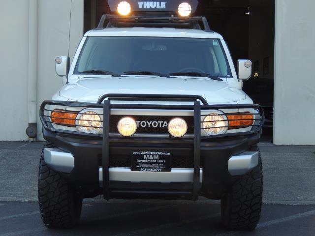 2013 Toyota FJ Cruiser 4X4 / DIFF LOCKS / LIFTED / 1-OWNER - Photo 57 - Portland, OR 97217