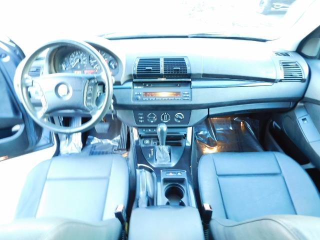 2003 BMW X5 3.0i SUV 58,675 original miles Brand New Tires - Photo 13 - Portland, OR 97217