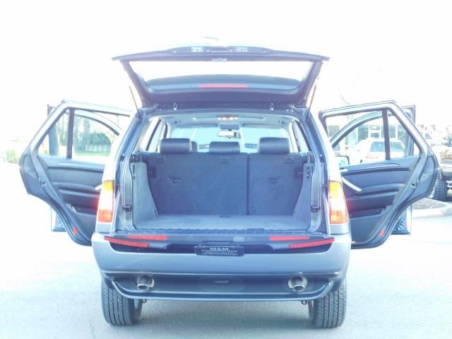 2003 BMW X5 3.0i SUV 58,675 original miles Brand New Tires - Photo 28 - Portland, OR 97217