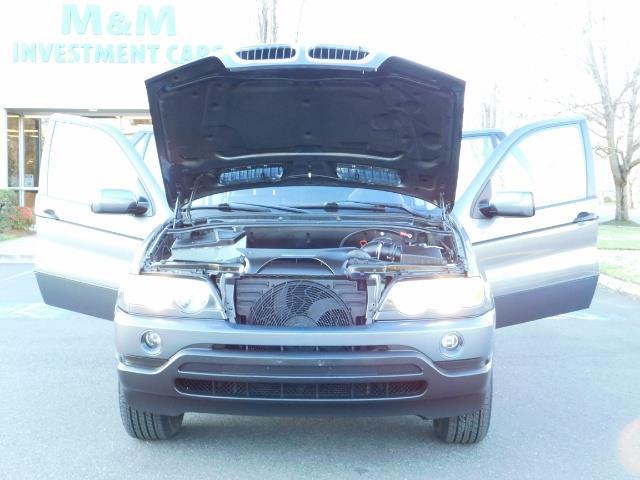 2003 BMW X5 3.0i SUV 58,675 original miles Brand New Tires - Photo 31 - Portland, OR 97217
