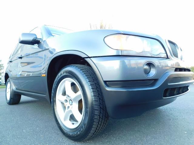 2003 BMW X5 3.0i SUV 58,675 original miles Brand New Tires - Photo 23 - Portland, OR 97217