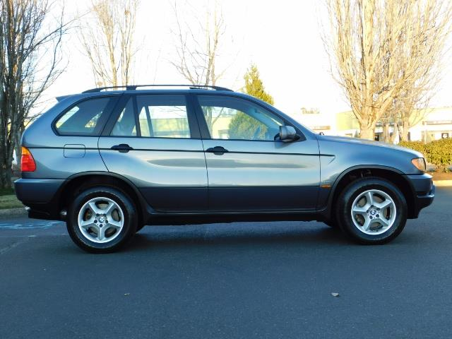 2003 BMW X5 3.0i SUV 58,675 original miles Brand New Tires - Photo 3 - Portland, OR 97217
