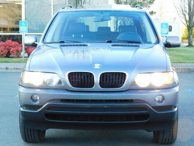 2003 BMW X5 3.0i SUV 58,675 original miles Brand New Tires - Photo 5 - Portland, OR 97217